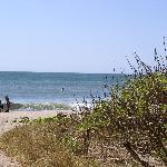 Playa Grande - good surfing spot