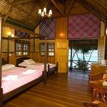 Foto di Lankayan Island Dive Resort