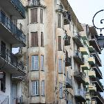 Photo of Hotel du Palais