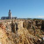 Cabo Rojo Lighthouse