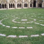 The Labyrinth in the Cloisters
