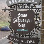 Haus Schwarzenberg Foto