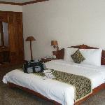 Roomm in Villa 1