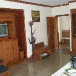 Room in Villa 1