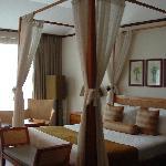 Room at Eden