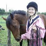plus Horses to ride!!