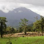 Vue du Volcan