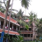 Hotel Jasmine Palace Foto