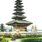 Lakeside Temple