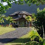 The Palmwood Inn - Front view