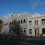 Fremantle - Phillimore Street