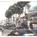 Swasdee Pattaya Hotel to Jomtien Beach Road