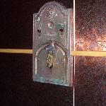 manivela ascensor