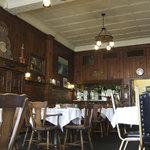 Pantall Dining Room