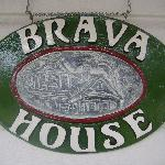 Brava House welcome
