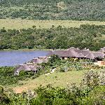 Pumba Lodge