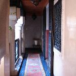 Foto de Angsana Riads Collection Morocco - Riad Dar Zaouia