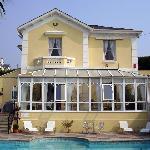 Riviera Lodge Torquay