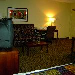 Residence Inn - Studio room franklin