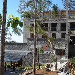 The Sky Roca Hotel