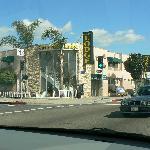 Bevonshire Motel