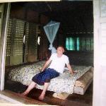 isla bedroom-no aircon needed