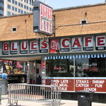 ‪Blues City Cafe‬