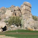 Spectacular Golf