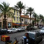 Photo de Pierre & Vacances Résidence Cannes Verrerie