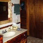 bathroom cabin 6