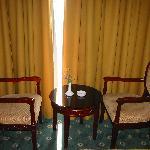 Foto de Rama Hotel
