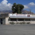 Exterior of T-Bone Restaurant in Springville, UT