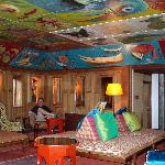 The Shiva Lounge