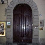 Pensione Maria Luisa de' Medici