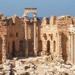 Severus Basilica