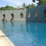 Nakamanda Pool