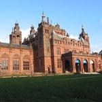 Glasgow - Kelvingrove Museum