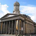Glasgow - Gallery Of Modern Art
