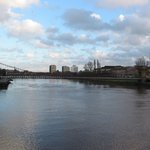 Glasgow - River Clyde