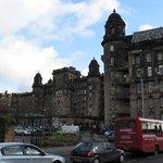 Glasgow - Royal Infirmary