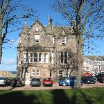 Saint Andrews - Saint Andrews University - Economics School