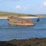 Scapa Flow - German Battleship Wrecks