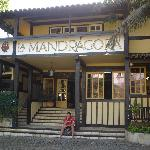 Photo de Hotel Mandragora