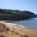 Plage de Ramla Bay