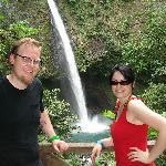 La Fortuna Falls