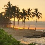 Four Seasons Hualalai: Another perfect sunset