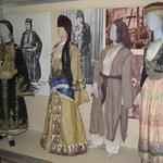 Beautiful Greek costumes