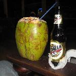 A COCO PIRATA and a MEDALLA!