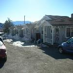 Comstock Lodge照片