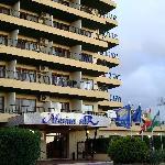Foto de Marina Sur Hotel